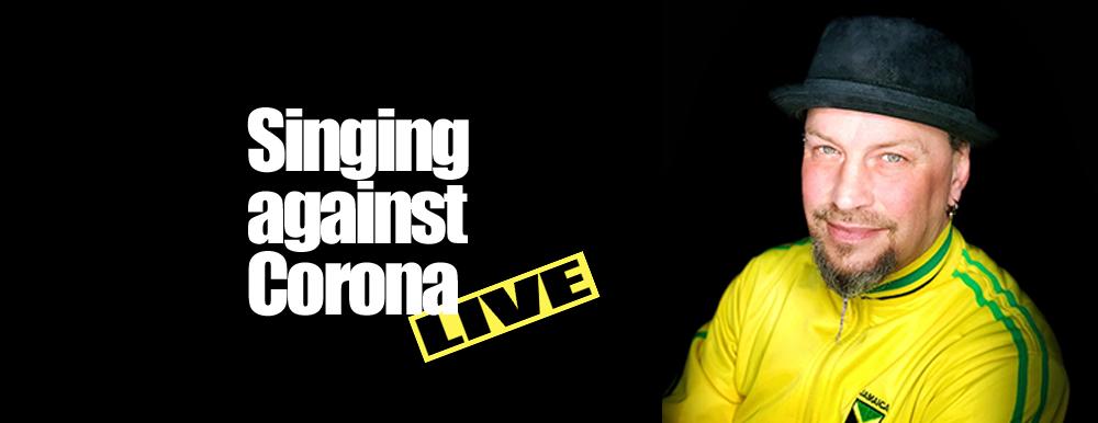 Singing against Corona am 03. Juli