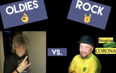 "Oldies ""vs"" Rock"