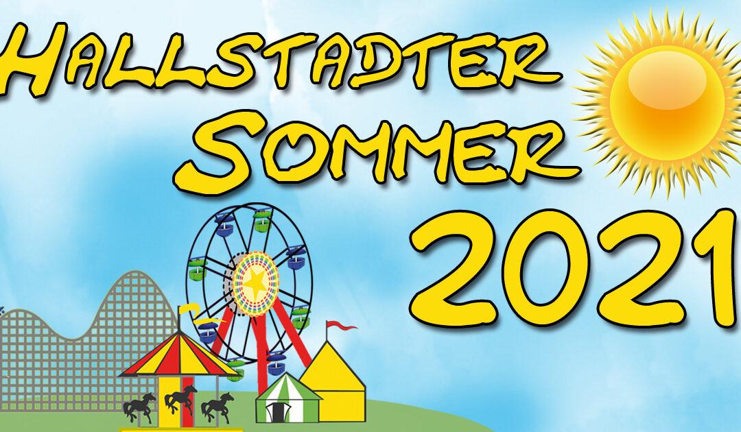 Hot Summer Night in Hallstadt !